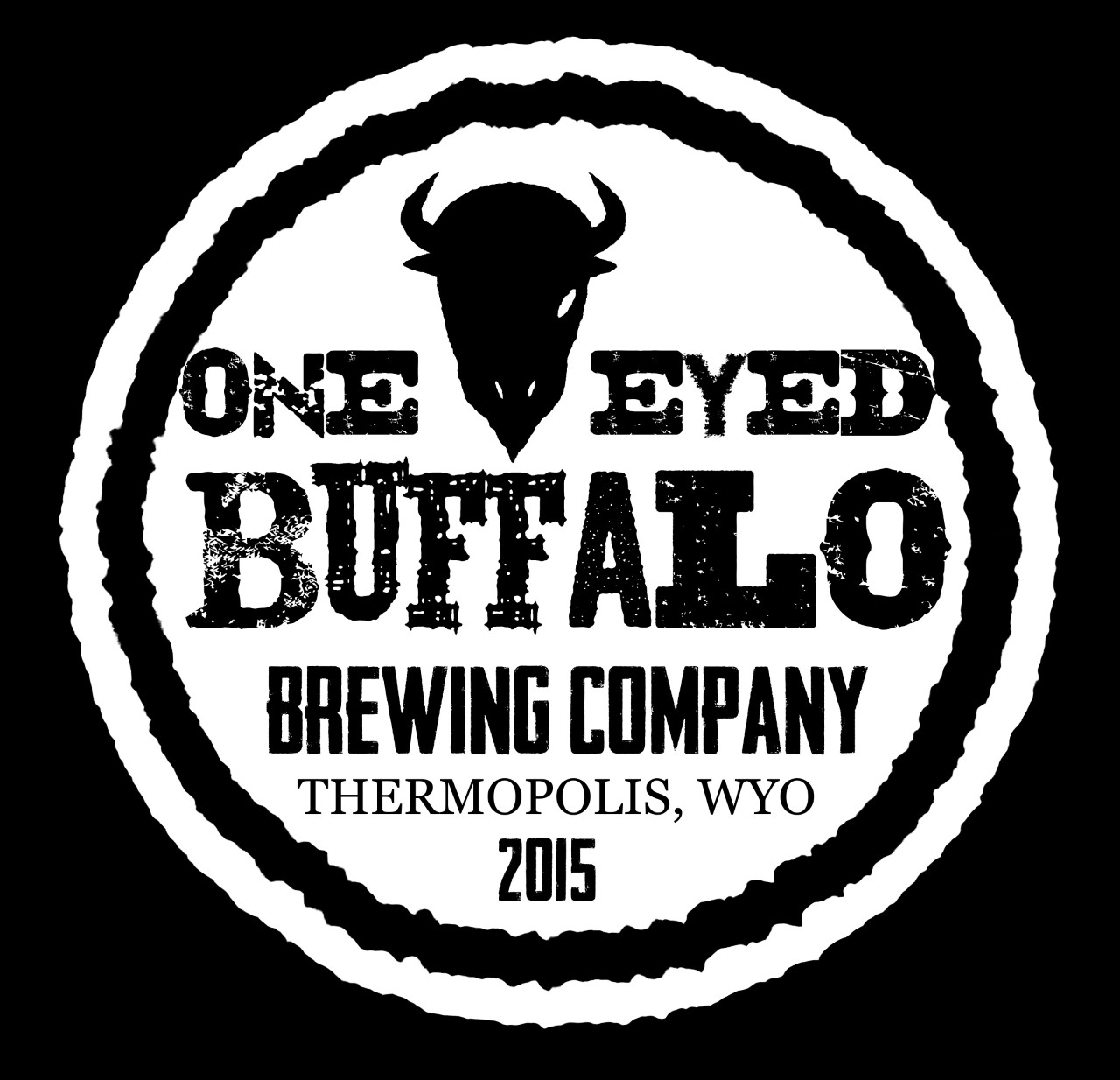 One Eye'd Buffalo Brewing Company