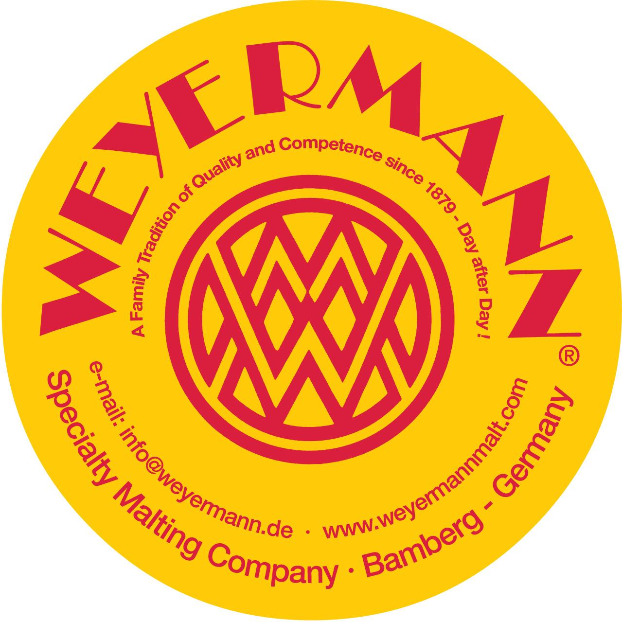 Weyermann Malt