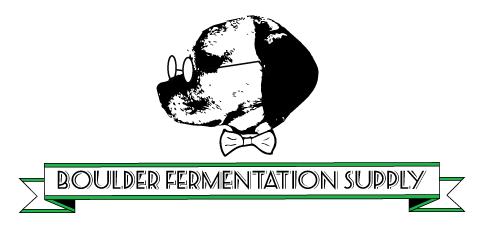 Boulder Fermentation Supply