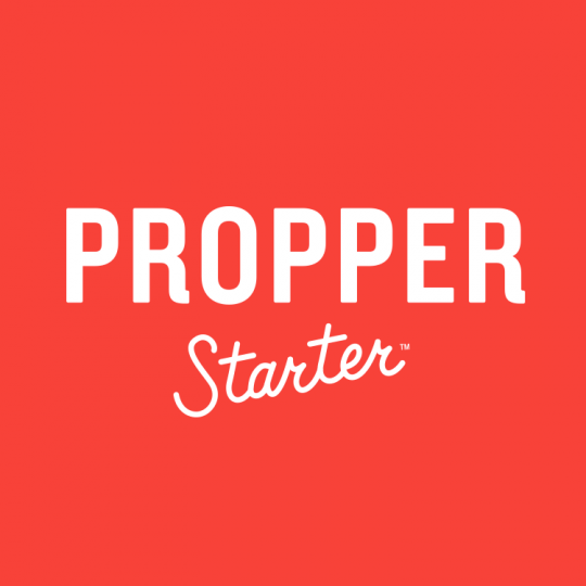 Propper Brew