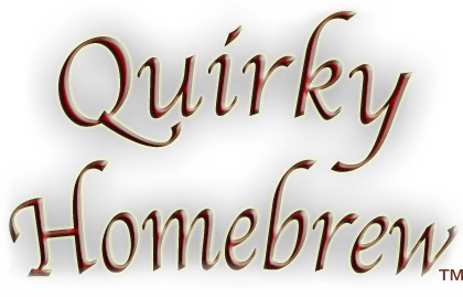 Quirky Home Brew
